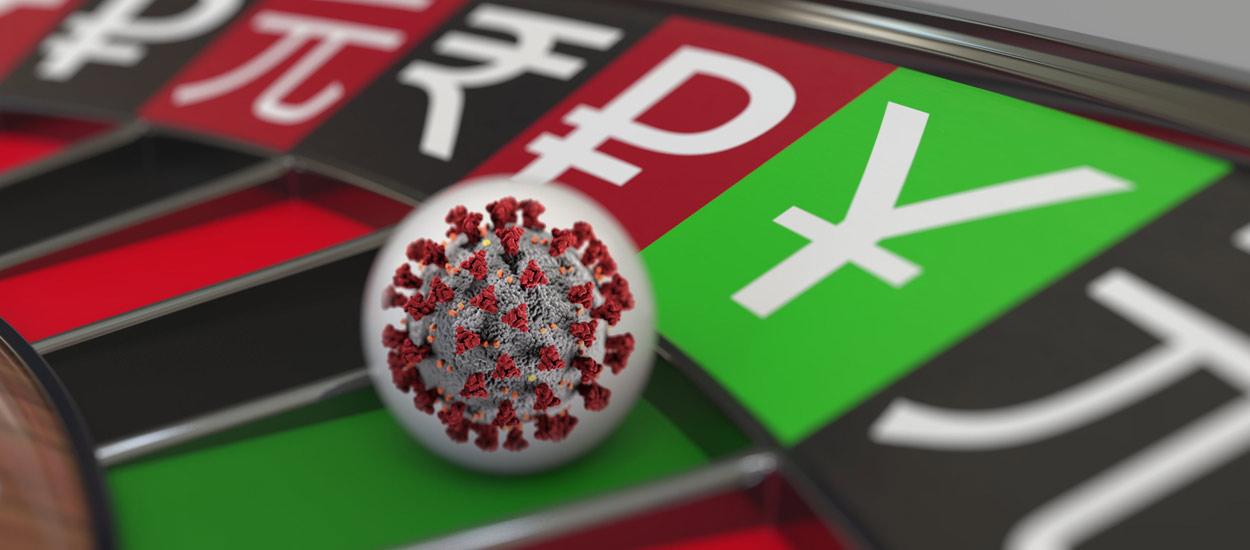 Japan casino MGM COVID postponed