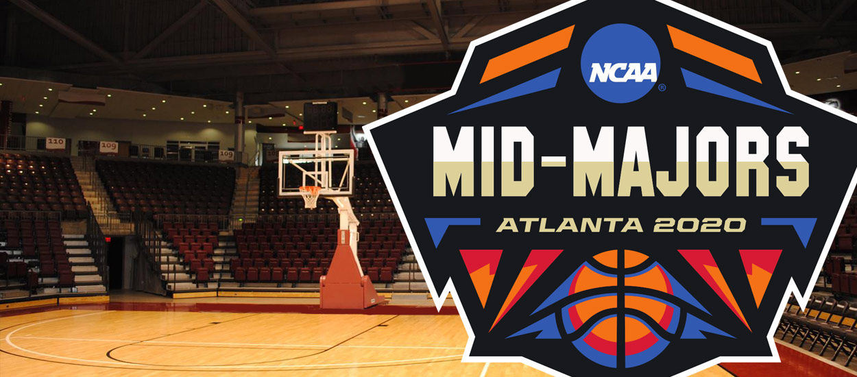 Mid Major colleges in the NCAA tournament