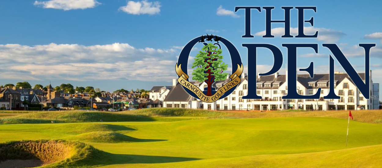 Picks and predictions for The Open Championship
