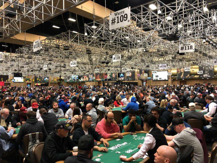 World Series of Poker 2020 Dec 30  Final