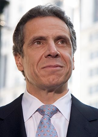 Andrew Cuomo NY governor  mobile sports betting