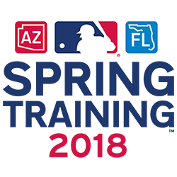 MLB Spring Training betting