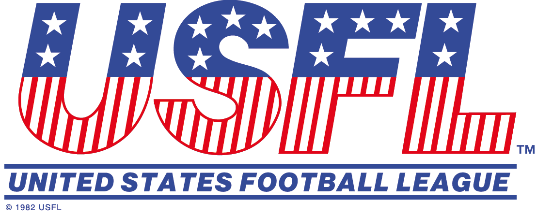 USFL football failed
