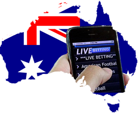 Australia in-play wagering