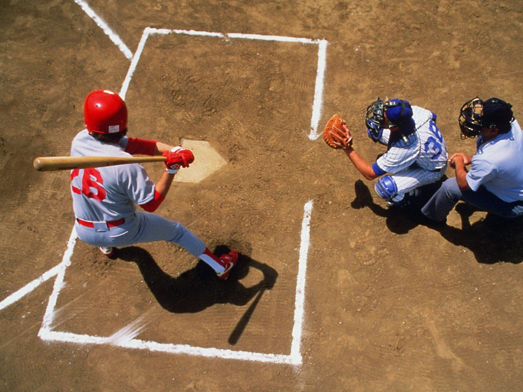 MLB baseball betting angles