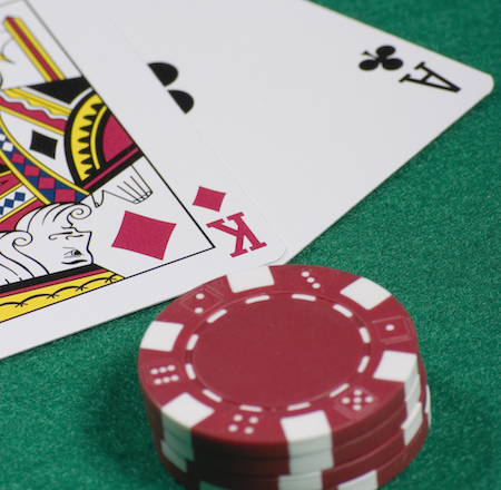 online casino games betting tips