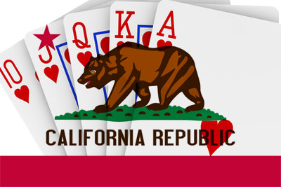 California gambling legislation delays