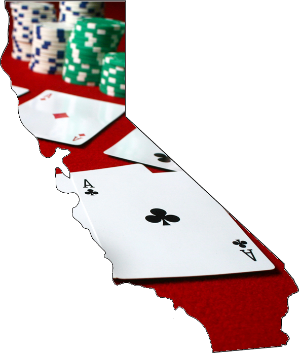 Online Poker in California