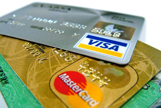 Credit card ban in the UK for gambling