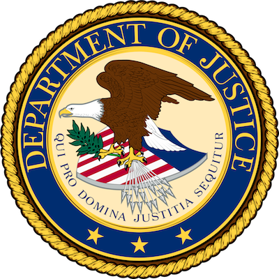 DoJ Wire Act opinion New Jersey
