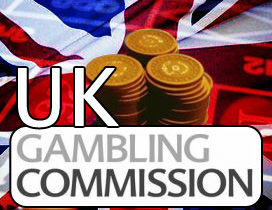 UK gambling Commission problem gambling
