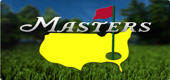Masters player preview