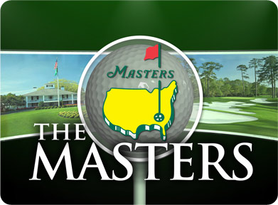 The Masters betting guide