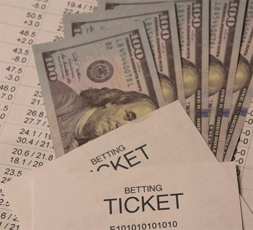 sports betting NY Bovada