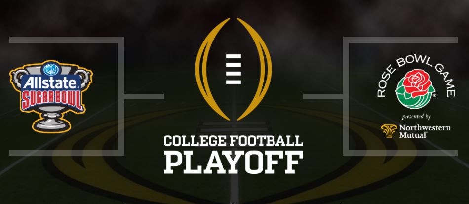 College football Playoff betting