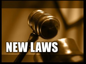 New sports betting laws
