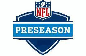 Preseason NFL  betting tips