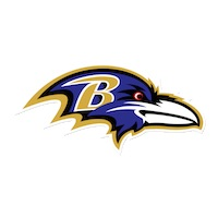Ravens AFC North prediction
