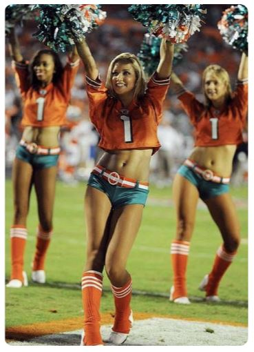 Miami Dolphins NFL draft