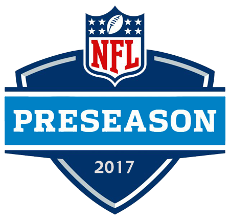 betting the NFL preseason HOF game