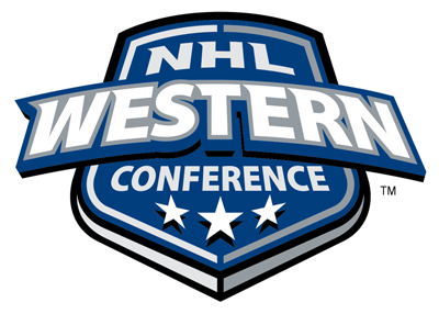 NHL Western Conference Stanley Cup teams