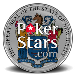 PokerStars legal in New Jersey