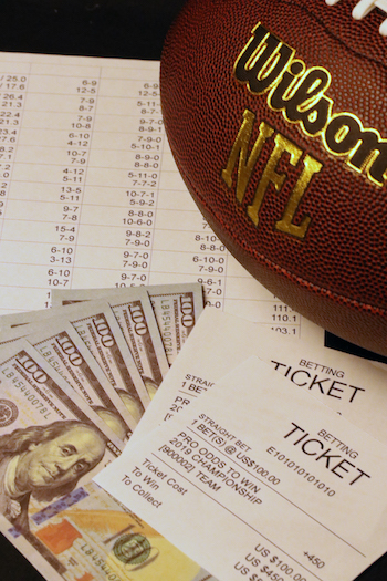 sports betting laws