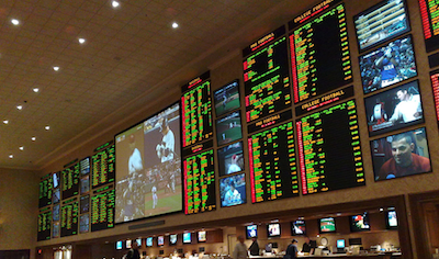 Sports betting football new league