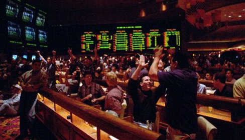 sports betting winners