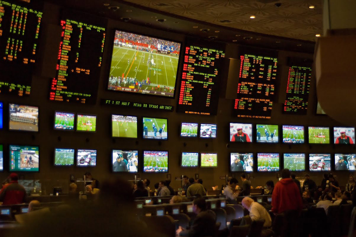 states that will offer sports betting