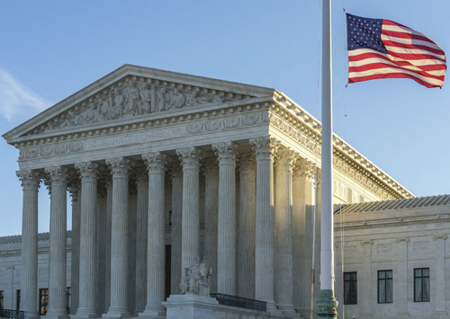 Supreme Court sports betting laws