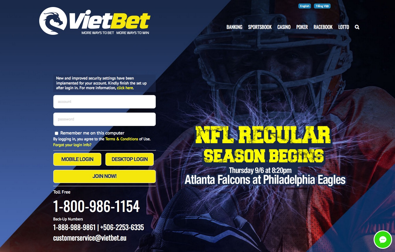 Vietbet sports betting betting sites cs go skins