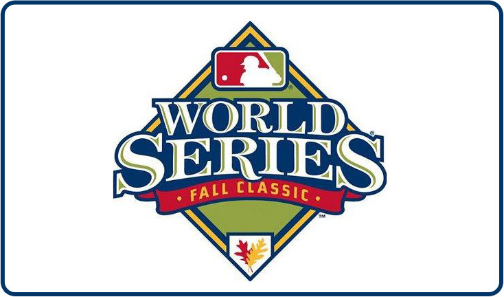 2020 World Series Odds