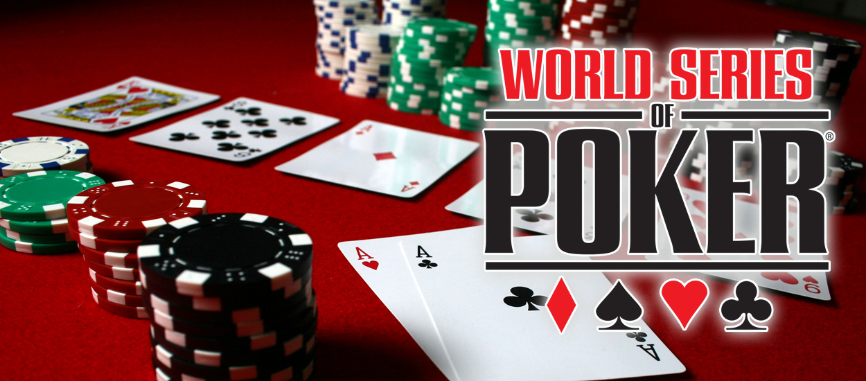 WSOP recap records broken