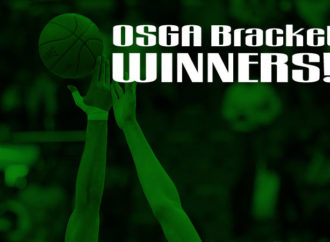 OSGA Announces Winners of 2019 NCAA Tournament Challenge