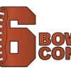 OSGA Big 6 Bowl Contest Winner Announced