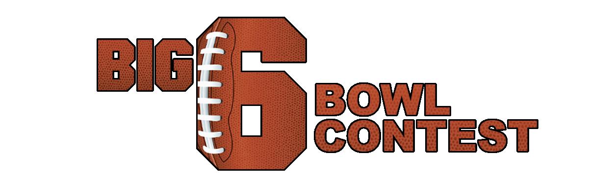 OSGA Big 6 Bowl Contest Winner Announced