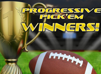 OSGA Announces Winners of 15th Annual Progressive Pick 'Em