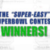 OSGA Announces Super Bowl LV Contest Winners