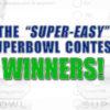 OSGA Announces Super Bowl LV Contest Winners