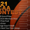 The 19th Annual OSGA NCAA Tournament Challenge is open and ready for your picks!!