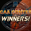 OSGA Announces Winner of 2021 NCAA Bracket Challenge