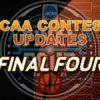 Final Four Weekend for OSGA NCAA Bracket Contest