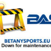 Website Maintenance at BetAnySports