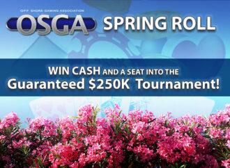 OSGA Free Spring Roll