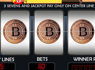From the Rumor Mill – Vegas set to launch Bitcoin slot machines this year