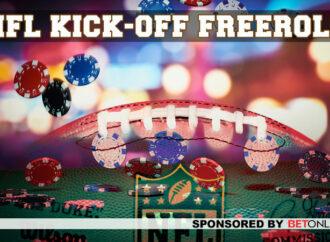 OSGA NFL Kick-Off Free Roll