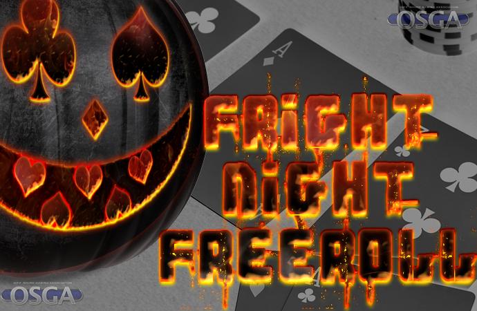 OSGA Fright Night Free Roll